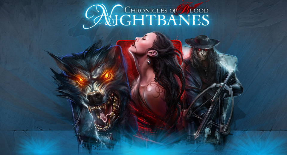 nightbanes chronicles of blood